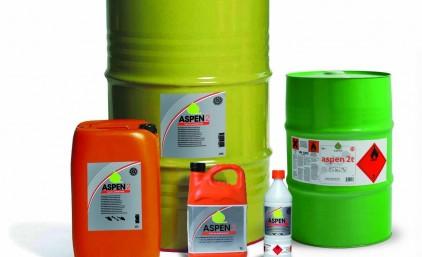 ASPEN: Environnement et santé respectés !!!